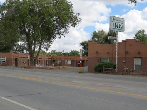 Riverside Inn of Alamosa Photo