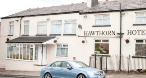 Photo of Hawthorn Hotel
