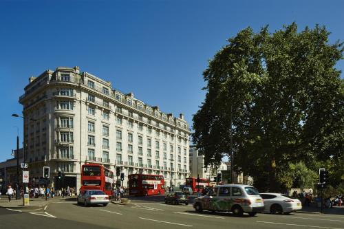 London Marriott Hotel Park Lane photo 35