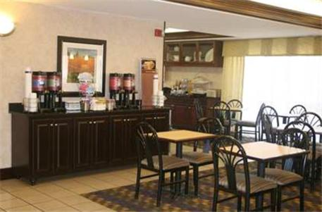 Hampton Inn Macon – I-475