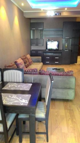 HotelApartment at Sport Palace 1