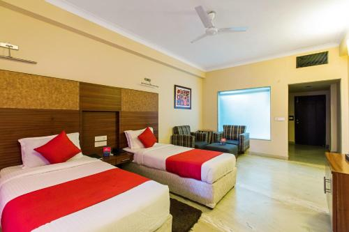 ZO ROOMS SIRSI ROAD VAISHALI