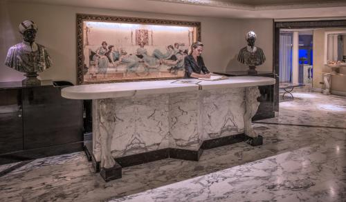 Rome Cavalieri, Waldorf Astoria Hotels and Resorts photo 76