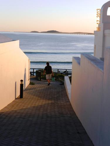 Langebaan Perle of Paradise Beach Photo