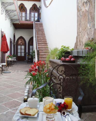 El Serafin Hotel Boutique Photo