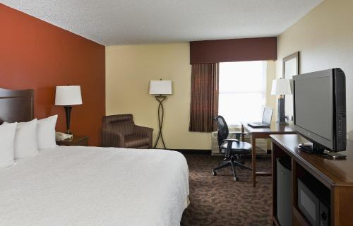 Hampton Inn San Angelo Photo