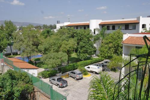Áurea Hotel and Suites Photo