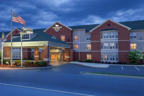 Homewood Suites by Hilton Harrisburg East-Hershey Area Photo