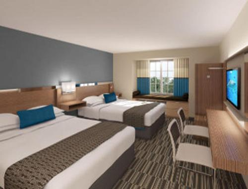 Microtel Inn & Suites by Wyndham Altoona Photo