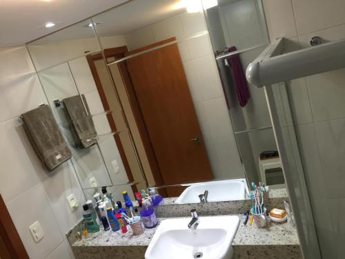 Apartamento Ewerton Visco Photo