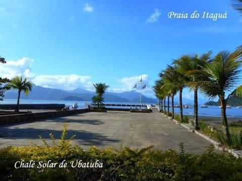 Chalé Solar de Ubatuba Photo