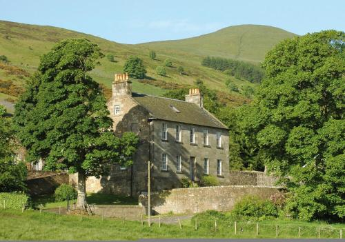Ladywell House B&B,Glenrothes