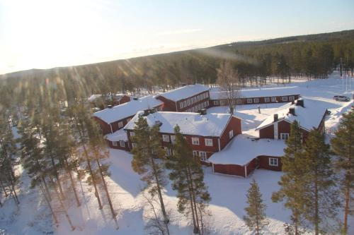 The Forest Hotel, Lulea Swedish Lapland, Sweden, picture 33