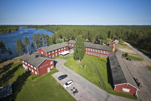 The Forest Hotel, Lulea Swedish Lapland, Sweden, picture 34