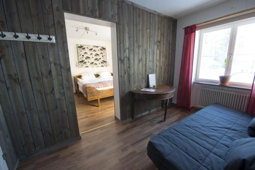 The Forest Hotel, Lulea Swedish Lapland, Sweden, picture 46