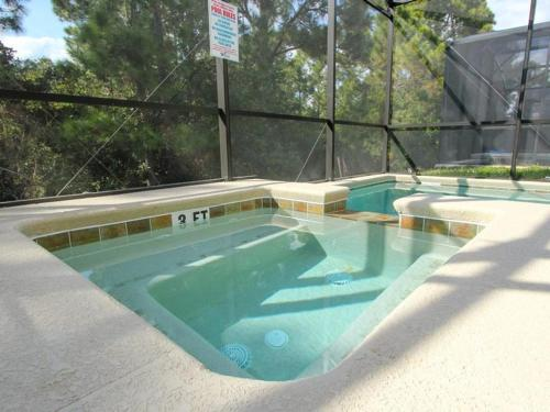 Paradise Palms Five Bedroom House with Private Pool S3R Photo