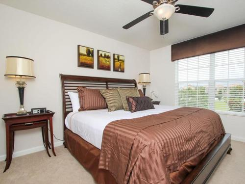Windsor Hills Five Bedroom House with Private Pool C4RT Photo
