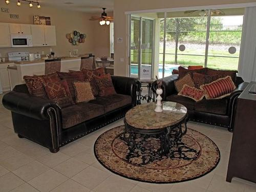 Windsor Hills Five Bedroom House with Private Pool JOY1 Photo