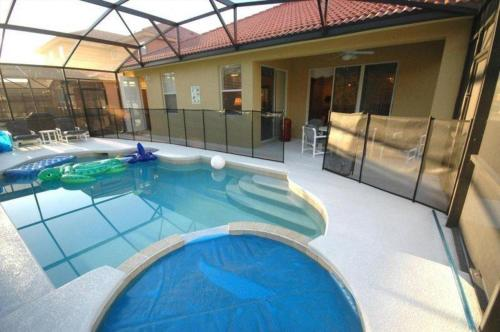 Bella Vida Four Bedroom House with Private Pool 2ER Photo
