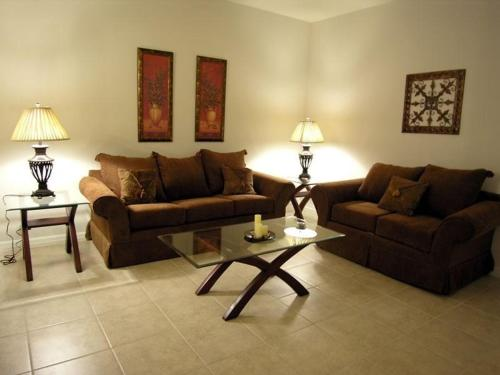 Oakwater Three Bedroom House F52 Photo