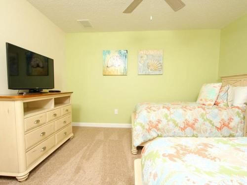 Championsgate Seven Bedroom Pool House YH8 Photo