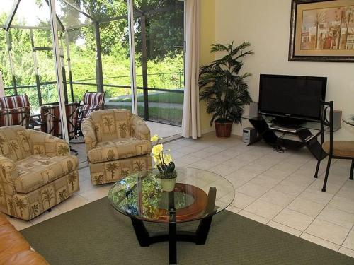Windsor Palms Resort Three Bedroom Townhome With Pool Q1F5 Photo