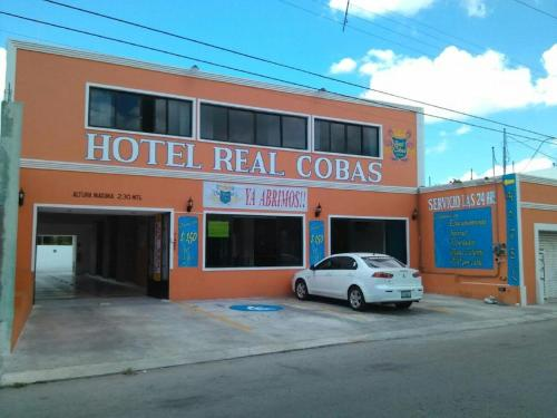 Hotel Real Cobas Photo