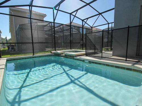 Paradise Palms Five Bedroom House with Private Pool 4D2 Photo