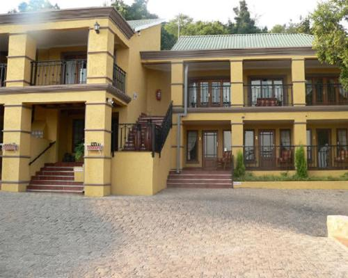 Mont Paradiso Guest House in Pretoria from ZAR550