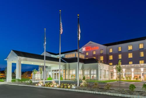 Picture of Hilton Garden Inn Wayne
