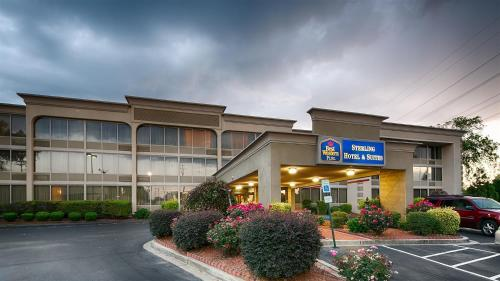 Best Western Sterling Hotel - Charlotte Photo