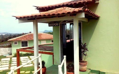 Casa do Pastor GuestHouse Photo