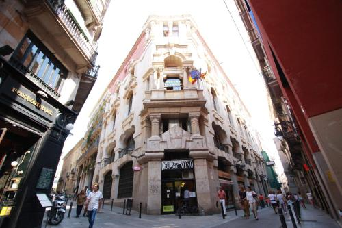 Hostal Levante Barcelona thumb-1