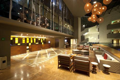 Marriott Tuxtla Gutierrez Hotel Photo