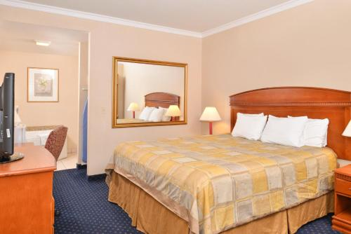 Americas Best Value Inn Joshua Tree Twentynine Palms - Twentynine Palms, CA 92277