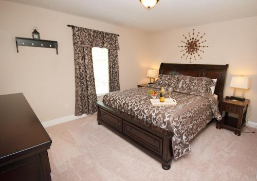 Soriee Home in Kissimmee W090 Photo
