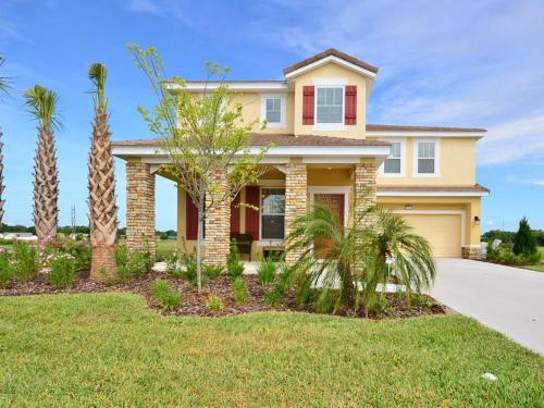 Oak Tree Villa 4111