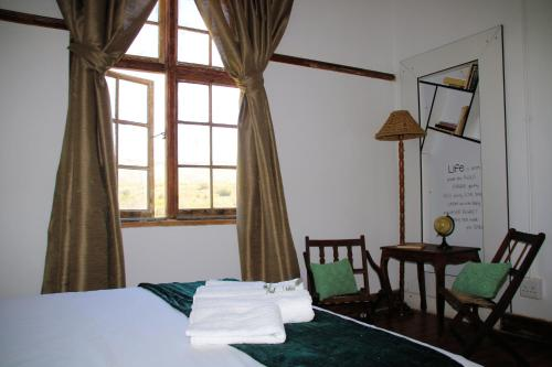Wolwefontein Hotel Photo