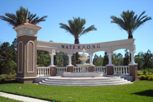 Watersong Executive Villa Photo