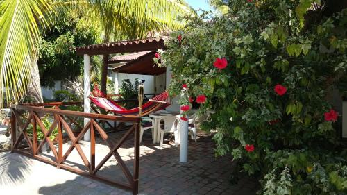 Besundi Apartments Curacao