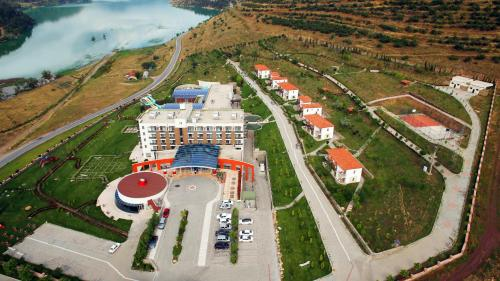 Hisaralan Sindirgi Obam Termal Resort & Spa coupon