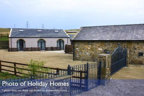 Rossendale Holiday Cottages (B&B)