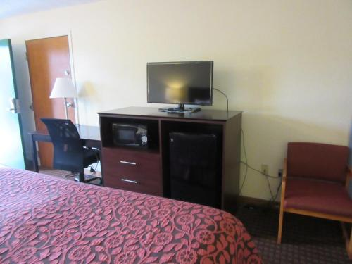 Days Inn Columbia NE Fort Jackson Photo