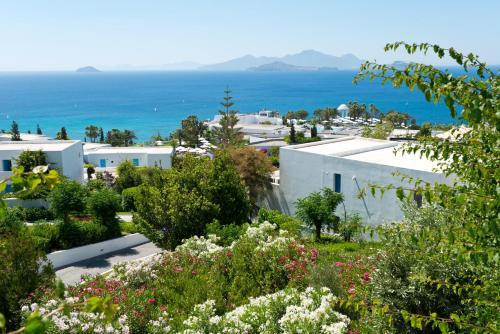 Robinson Club Daidalos, green hotel in Antimácheia, Greece