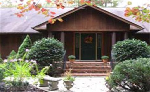 Trail's End Ranch Bed & Breakfast in Castleton from $125
