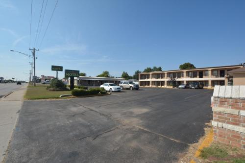 Newcastle Motel Photo