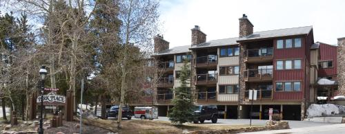 Park Place by Ski Village Resorts - Breckenridge, CO 80424