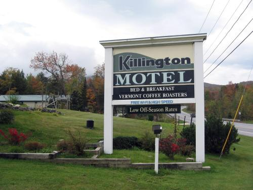 Killington Motel Photo