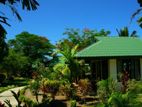 Amoa Resort Photo
