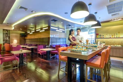 Novotel Bangkok on Siam Square photo 13